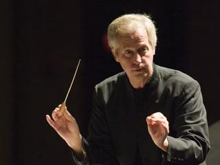 TSO Conductor George Hanson