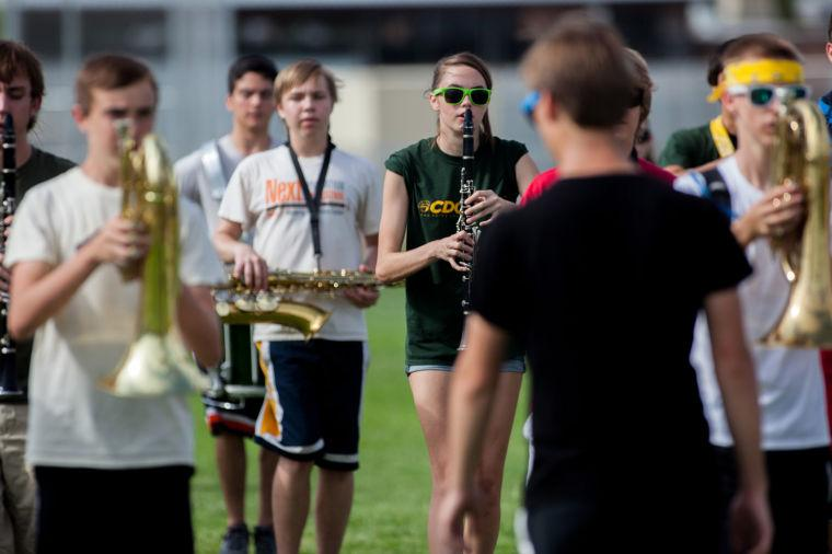 CDO Band Camp