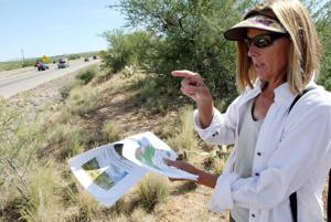 RTA funds could go toward Oracle Road wildlife crossings