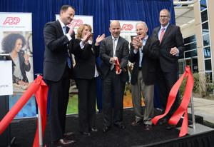 ADP to add 250 Jobs to its workforce in Tucson