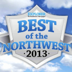 Best of the Northwest 2013