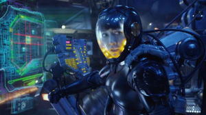 Pacific Rim - Courtesy Photo