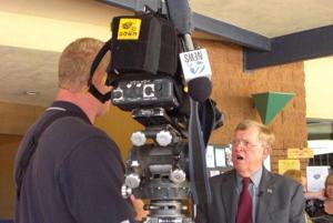 Mayor outlines successes, goals