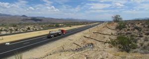 State board approves $15 million environmental study for I-11