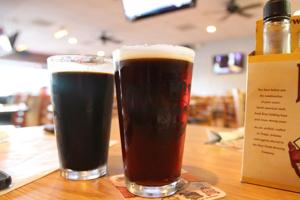 Sippin Social: Monsoon Tap & Grill