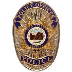 Oro Valley Police Reports