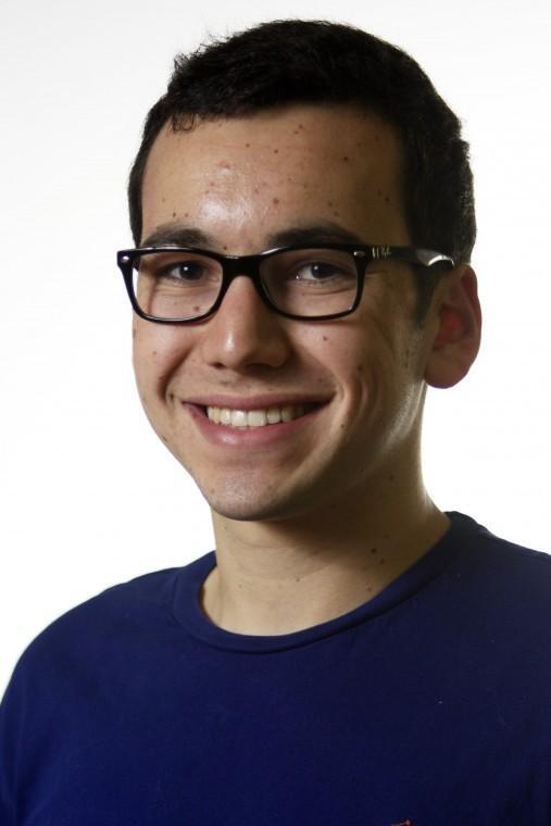 Harrison Avigdor