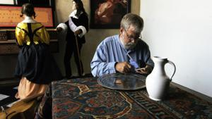 'Tim's Vermeer' - Documentary reflects brilliance behind the brush