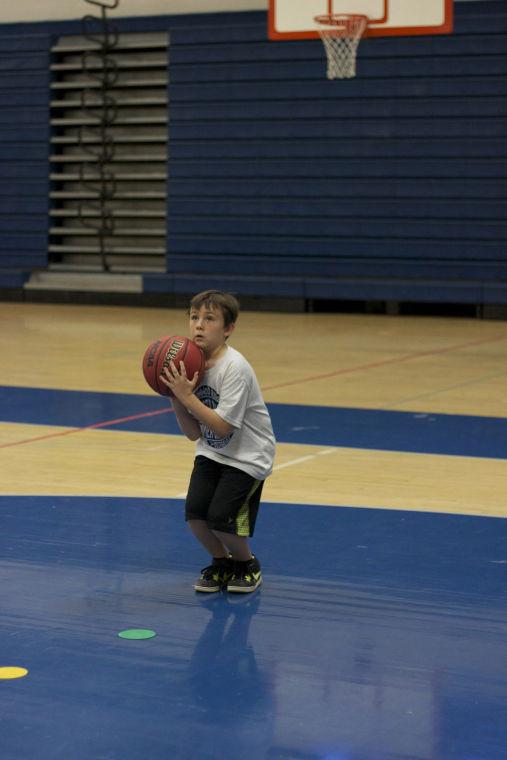 IRHS Summer Basketball