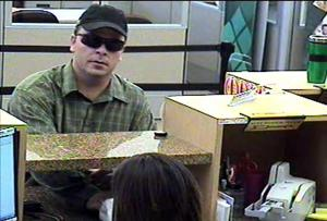 NW credit union robbed Thursday