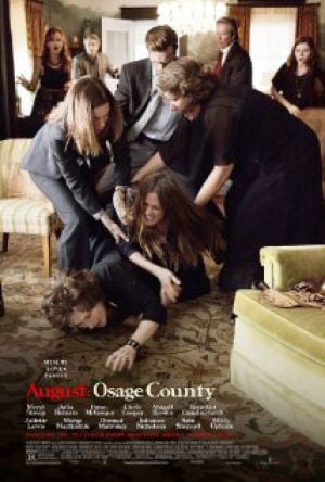 August: Osage County - © 2013 The Weinstein Company