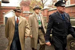 'Shutter Island' is tiresome gloom