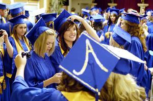 Pusch Ridge Christian Academy 1