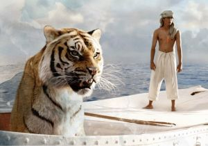 Life Of Pi: Life of Pi  - courtesy photo