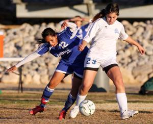 PRCA girls soccer 1