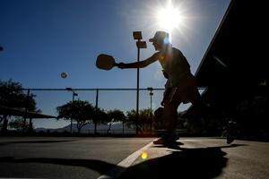 Sun City Oro Valley Pickleball
