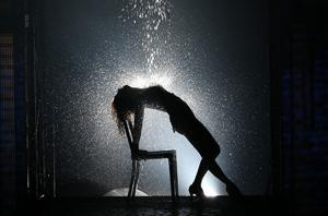 Flashdance broadway show
