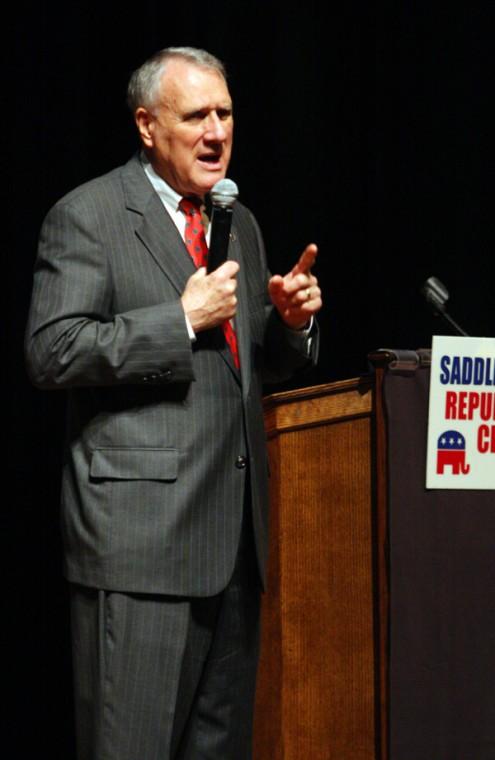 Senator Jon Kyl
