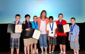 Arizona Science and Engineering Fair
