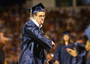 Ironwood Ridge graduation 5