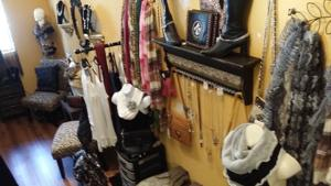 Fashion Fix owner has passion for fashion