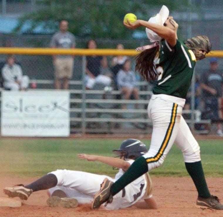 Ironwood Ridge vs Canyon Del Oro Softball