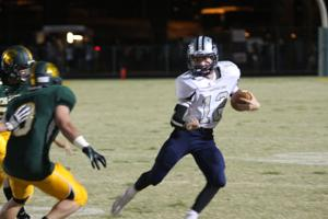 Ironwood Ridge vs Canyon Del Oro