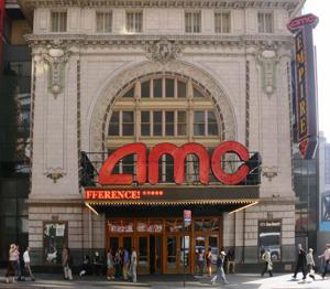 UPDATE: AMC Entertainment CEO: texting-friendly movie theaters a possibility