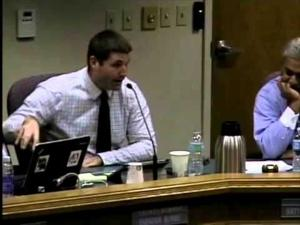 Oro Valley Town Council Meeting -Jan. 7 Snippet