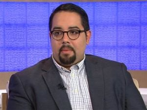 Anthony Castro
