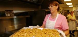 Schools cope with pricier food