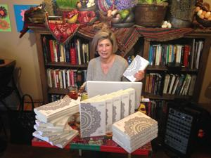 From Iran to Oro Valley: one woman's journey through culture and time