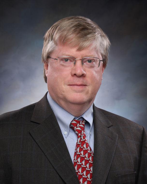 Paul R. Butler, M.D.