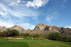 CDO Golf 2