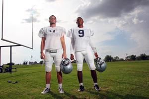 Ironwood Ridge High School Football