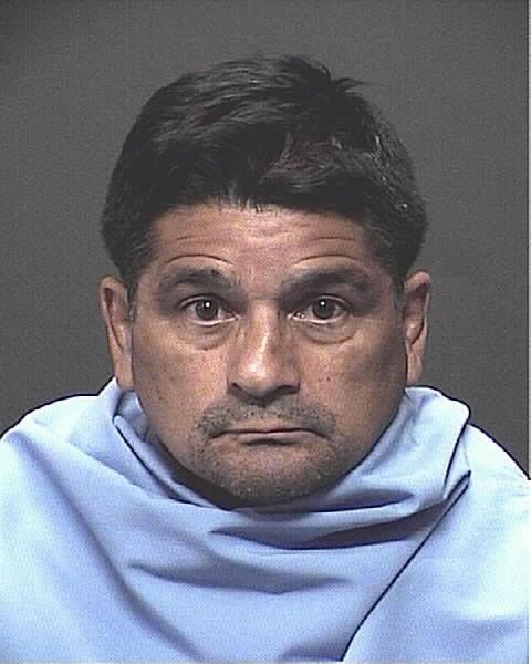 Tucson High Wrestling Coach