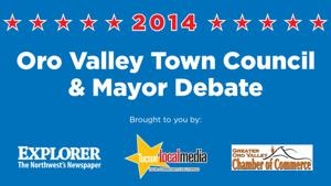 OV Candidate Forum set for July 30, submit questions to The Explorer