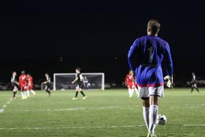 MLS Red Bulls practice, play in Oro Valley
