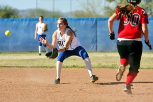 Softball teams find 'selves
