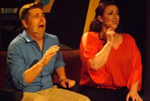 'I Love You, You're Perfect, Now Change' coming to Oro Valley this month