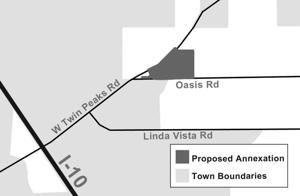 "Annexation, development, residents say ""no"" in Marana"