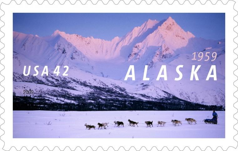 Postal Service Previews 2009 Commemorative Stamp Program