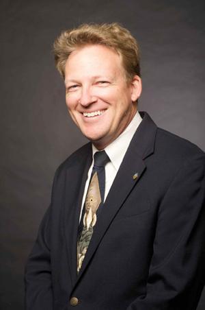 Bill Garner