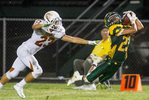 After another delay, Dorados lose late