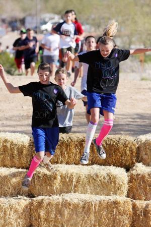 PRCA Mud Run 6