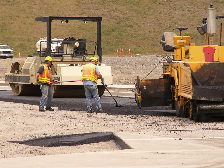 Council gives direction for new roadway