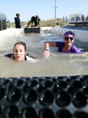 PRCA Mud Run 4