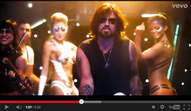 Billy Ray Cyrus'