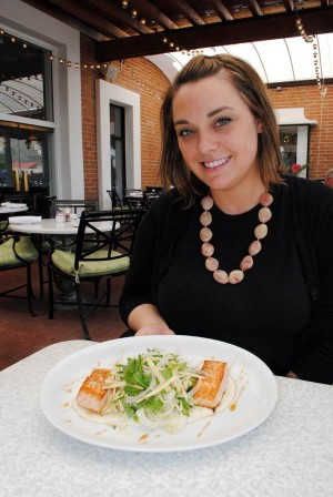 Eateries lure with price, favorites