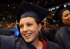 University of Arizona graduate